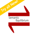 Semantic - The all new way to Equilibriate!